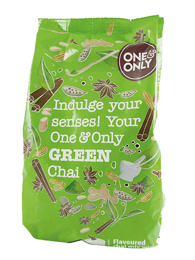 Green Chai Powder 1 kg