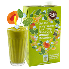 One&Only Smoothie Green